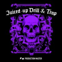 Juiced-up Drill & Trap by Production Master on Bantana Audio