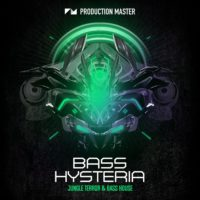 Bass Hysteria by Production Master on Bantana Audio