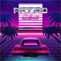 Retrowave by Laniakea Sounds on Bantana Audio