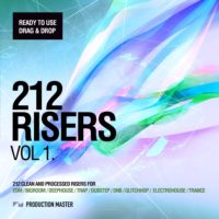 212 Risers – Volume  1 by Production Master on Bantana Audio