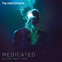 Medicated by Production Master on Bantana Audio