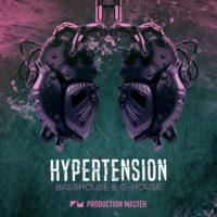 Hypertension by Production Master on Bantana Audio