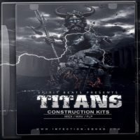 Titans Construction Kits by Spirit Beats on Bantana Audio