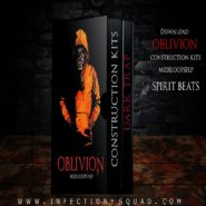 Oblivion – Construction Kits by Spirit Beats on Bantana Audio