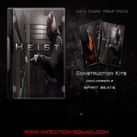 Heist – Construction Kits by Spirit Beats on Bantana Audio