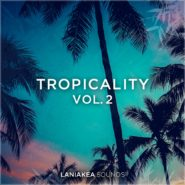 Tropicality Vol 2 by Laniakea Sounds on Bantana Audio