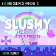 Slushy by Surge Sounds on Bantana Audio