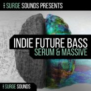 Indie Future Bass by Surge Sounds on Bantana Audio