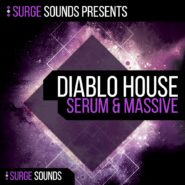 Diablo House by Surge Sounds on Bantana Audio
