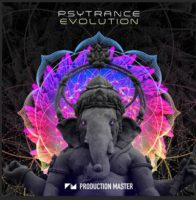 Psytrance Evolution by Production Master on Bantana Audio