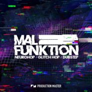 Malfunktion by Production Master on Bantana Audio