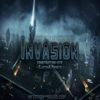 Invasion – Construction Kits & Electra X Presets by Spirit Beats on Bantana Audio