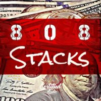 808 Stacks Vol.1 by Certified Audio on Bantana Audio