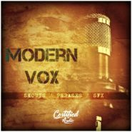 Modern Vox by Certified Audio on Bantana Audio