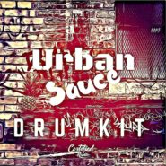 Urban Sauce Drumkit by Certified Audio on Bantana Audio