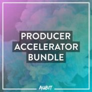 Producer Accelerator Bundle on Bantana Audio
