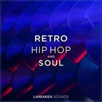 Retro Hip-Hop & Soul by Laniakea Sounds on Bantana Audio