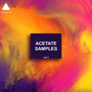 Acetate Samples Vol. 1 by The Audio Bar on Bantana Audio