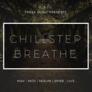 Chillstep Breathe by Freak Music on Bantana Audio