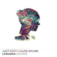Just Deep House Drums by Laniakea Sounds on Bantana Audio