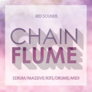 Chainflume by Red Sounds on Bantana Audio