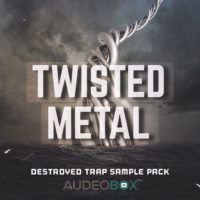 Twisted Metal by Audeo Box on Bantana Audio