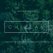 Chillax by Freak Music on Bantana Audio