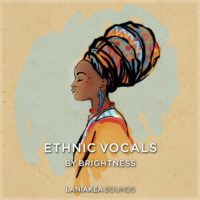 Ethnic Vocals by Laniakea Sounds on Bantana Audio
