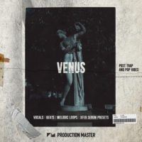 Venus by Production Master on Bantana Audio