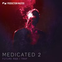 Medicated 2 by Production Master on Bantana Audio