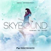 Skybound by Production Master on Bantana Audio