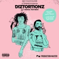 DIZTORTIONZ by Production Master on Bantana Audio