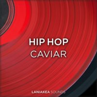 Hip-Hop Caviar by Laniakea Sounds on Bantana Audio