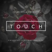 Touch by Freak Music on Bantana Audio