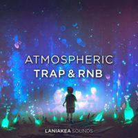 Atmospheric Trap & RnB by Laniakea Sounds on Bantana Audio