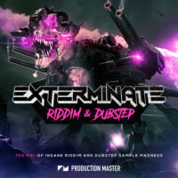Exterminate by Production Master on Bantana Audio