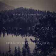 Spire Dreams by Freak Music on Bantana Audio