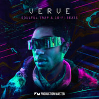 Verve – Soulful Trap and Lofi Beats by Production Master on Bantana Audio