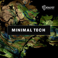 Minimal Tech by Catalyst Samples on Bantana Audio