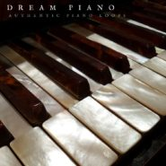 Dream Piano Loops by Bantana Audio on Bantana Audio