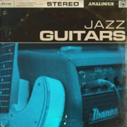 Jazz Guitars by Touch Loops on Bantana Audio