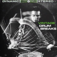 Vintage Drum Breaks by Touch Loops on Bantana Audio