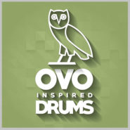 OVO Inspired Drums. by Bantana Audio on Bantana Audio