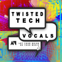 Techno Vocal Samples on Bantana Audio
