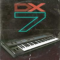 DX7 – Synth Samples by Touch Loops on Bantana Audio