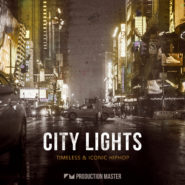 City Lights by Production Master on Bantana Audio
