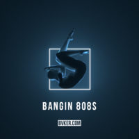 Bangin 808s on Bantana Audio
