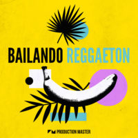 Reggaeton Sample Pack on Bantana Audio
