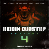 dubstep sample pack on Bantana Audio