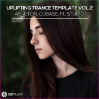 Uplifting Trance Template Vol 2 by OST Audio on Bantana Audio